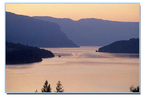 Shuswap-Lake