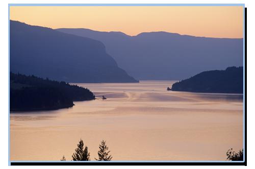 Shuswap-Lake
